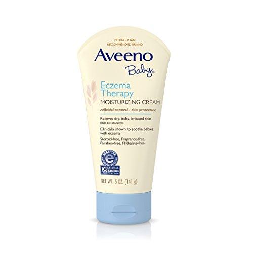 Aveeno Baby Eczema Therapy Moisturizing Cream | Aveeno Products