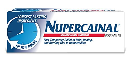 Nupercainal Hemorrhoidal Ointment 2 Ounce product image
