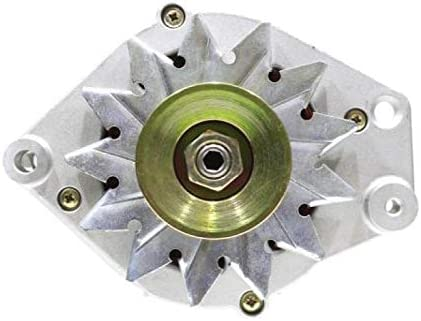 Alanko Generator Lichtmaschine