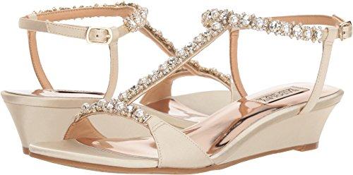 women s yadira wedge sandal ivory 7