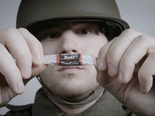 Fighting Bass - How Tootsie Rolls Saved the Troops