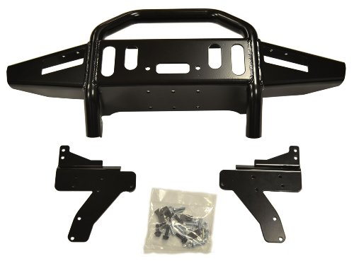 WARN 68573 ATV Combination Winch Mounting System and Bumper Winch Mounting System