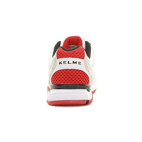 Kelme - Running - Absor Padel - Blanco: Amazon.es: Zapatos y ...
