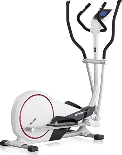 41OHWTvX6PL - Kettler Home Exercise/Fitness Equipment: UNIX P Elliptical Trainer