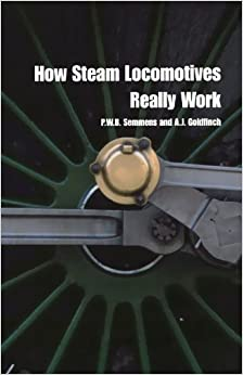 How Steam Locomotives Really Work (Popular Science)