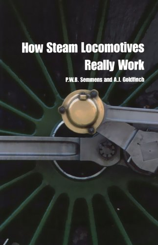 - How Steam Locomotives Really Work (Popular Science)