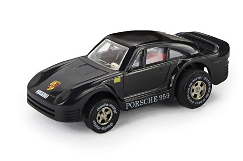 KSM Toys Darda Porsche Boxster TYP 981 Cabriolet Toy Racing Car Replica for Ages 5+