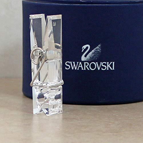 Swarovski Paper Clip