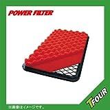 MONSTER SPORT エアフィルター【POWER FILTER 2 SA3】 スズキ用 SA3