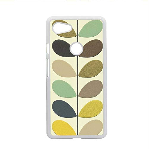Price comparison product image Babu Building Lovely for Women for Google Pixel 3 XL Shell Hard Plastic Print with Orla K 3