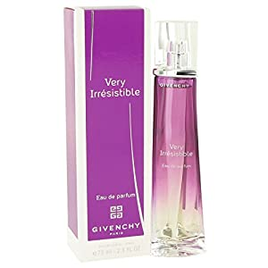 Givenchy Very Irresistible for Women Eau de Parfum Spray, 2.5 Ounce