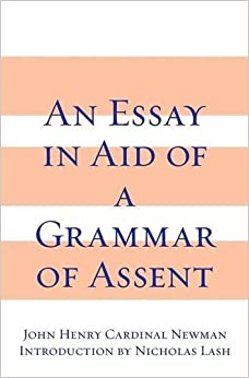 ``NEW`` An Essay In Aid Of A Grammar Of Assent. equipo conexion Street Ciagnik Power Senate first