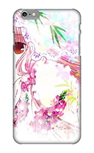 Freshmilk High-quality Durability Case For Iphone 6 Plus(Anime Chobits)