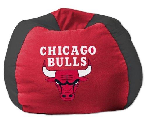 Bean Chair Bag 102 (The Northwest Company Chicago Bulls Bean Bag)