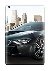 2543147K61916770 Premium Case With Scratch-resistant/ Bmw I8 Concept Case Cover For Ipad Mini 3