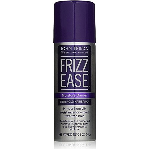 John Frieda Frizz Ease Moisture Barrier Hairspray, Firm Hold