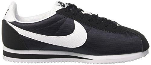 WMNS Classic Nike Basses Cortez Nylon Femme Sneakers fqdwCdx5