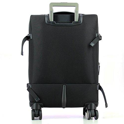 Piquadro Laptop-Trolley, Nero (schwarz) - BV3873M2/N Nero