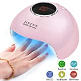 Best Led Nail Lamps - Nail Lamp for Gel Polish,36W 15 LED Professional Review