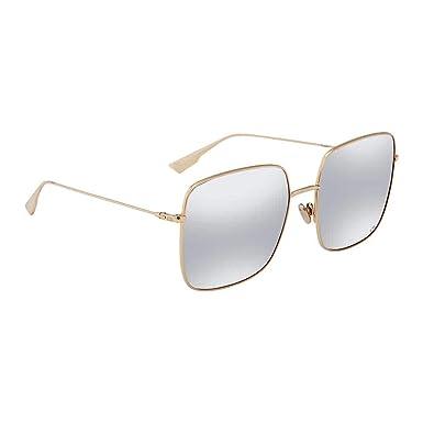 a55635b016 Dior - DIOR STELLAIRE 1, Géométriques métal femme: Amazon.fr ...