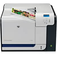 HP CP3525DN Color LaserJet Printer