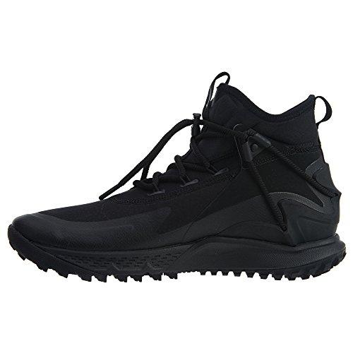 Nike Terra Sertig, Scarpe da Escursionismo Uomo Nero (Black Anthracite)