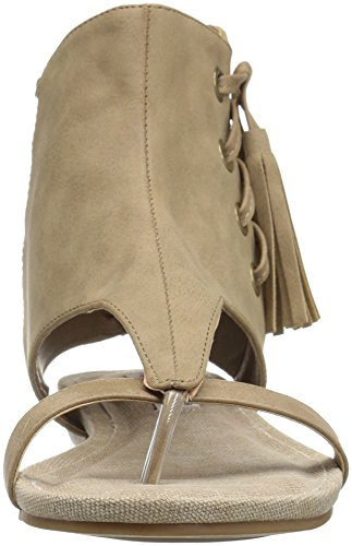 Natural Dress Lips 2 Too Sandal Chill Women qY6I1wS