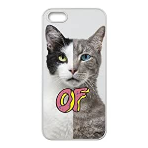 Odd Future Unique Fashion Printing as Phone Case for Iphone 5,5S,personalized cover case of -777333 a chapel &hong hong customize