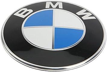OES Genuine Emblem