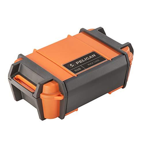 Pelican Ruck R60 Case (Orange)