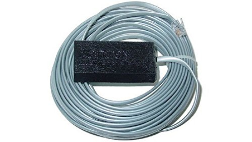 (xantrex / Schneider Electric battery temperature sensor for C35, C40-and C60 charge controller-includes 35'-cable)