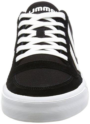 Stadil Faible Hummel Rmx Sneaker Noir Herren OWYwv
