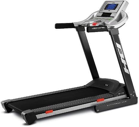 BH Fitness Laufband G6414v F1 - Cinta De Correr F1: Amazon.es ...