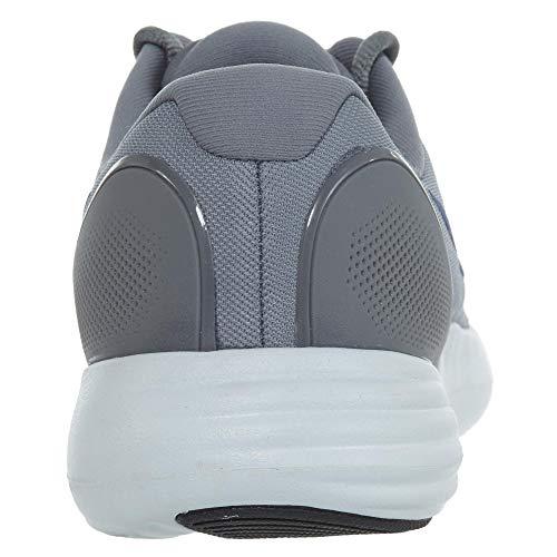 Blue Deep Cool Mens Grey NIKE Lunar Royal Shoes Apparent Running zSxF7vwq