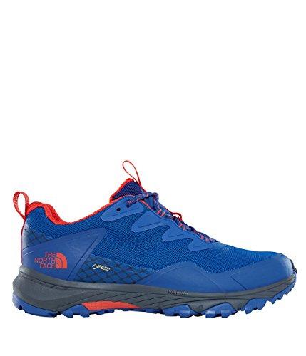 De Noordzijde Damen W Ultra Fp Iii Gtx Fitnessschuhe Blau (sodaliteblue / Firebrickred 3ry)