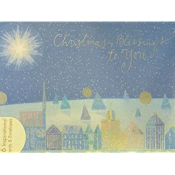 Dayspring Christmas Cards Boxed