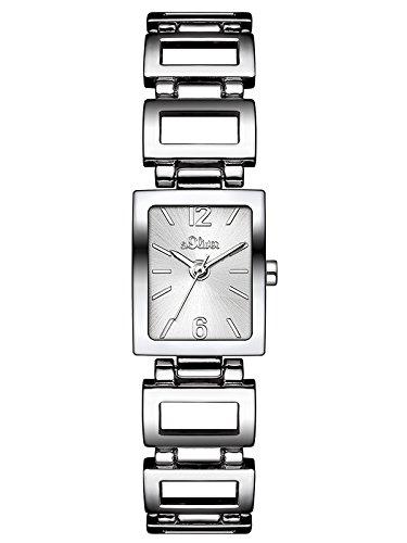 sOliver-Damen-Armbanduhr-Analog-Quarz-SO-3023-MQ
