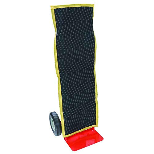 - Hand Truck Cover with Square Top - Furniture Pad