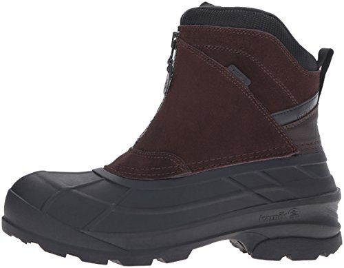 Pictures of Kamik Men's Champlain2 Snow Boot Brown 5
