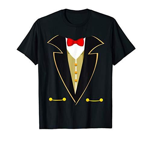 Halloween Circus Ringleader Shirt | Lazy Ringmaster Gift ()