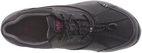 Women's Hiking Ahnu Waterproof Calaveras Black Shoe 8dnqSwU1