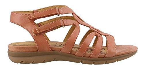 Rosa Di Baretraps Kaylyn Womens Sandalo