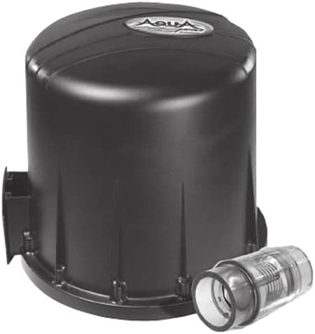 Aquapro PRO1002403 220-Volt Air Blower