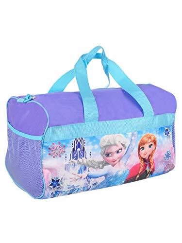 Girl's Disney Frozen Duffle Bag