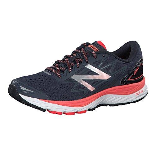pour New Chaussures Noir course Solvi de femme Balance rq8ZpxXqwS