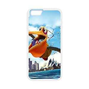 iphone6s 4.7 inch Phone Case White Finding Dory VC3XB5077266