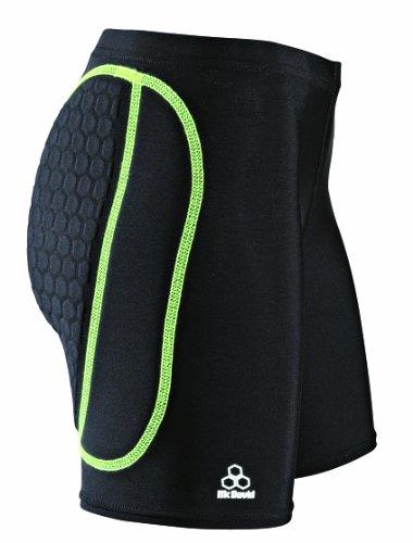 McDavid Women'S Combo Sliding Short (Large) (Shorts Softball Sliding)
