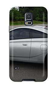 High-end Case Cover Protector For Galaxy S5(toyota Celica 33)
