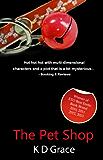 The Pet Shop - full length erotic novel (Xcite Erotic Romance Novels Book 2)