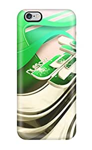 Hot Vector First Grade Tpu Phone Case For Iphone 6 Plus Case Cover